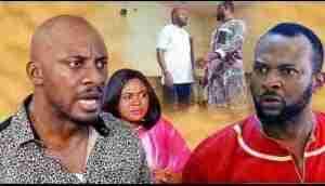 Video: MY YOUNGER BROTHER CAN NEVER BE RICHER THAN ME 2 - Nigerian Movies | 2017 Latest Movies | Full Movie